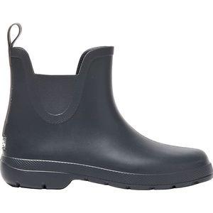 Totes Cirrus Black Rain Ankle Boots